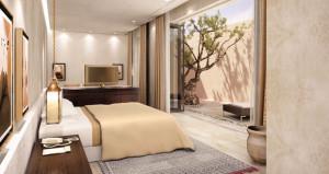 GHM Signs Management Deal for Al Bait Hotel