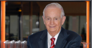 Checking In With Bill Marriott Jr.