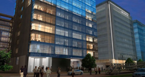 Courtyard by Marriott Brand to Open First Hotel in Colombia