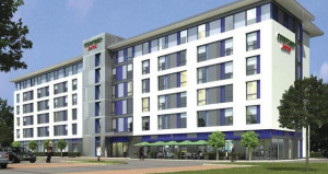 Courtyard by Marriott Plans New Hotel in Russia