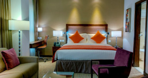 IHG Opens First Crowne Plaza in Madinah, Saudi Arabia