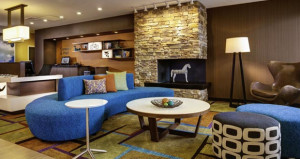 Fairfield Inn and Suites Hotel To Open In DuBois, Pa.