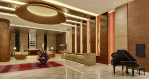 Hyatt Rebrands Five Hotels in India