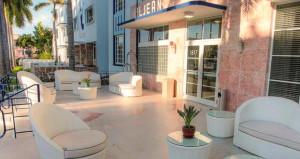 Pestana South Beach Art Deco Hotel Opens in Miami