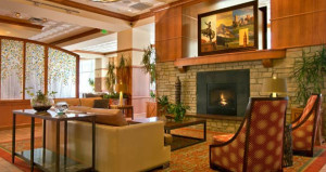 Inland American Purchases the Residence Inn Denver City Center