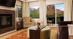 IMH Financial Corporation Acquires Sedona Hotels