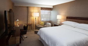 Sheraton Opens Second Hotel in the Pittsburgh Metropolitan Area