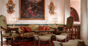 Gritti Palace Celebrates Grand Opening After $55 Million Restoration