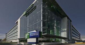 Fibra Inn Acquires Holiday Inn Express Guadalajara UAG Hotel