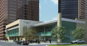 Hyatt Regency Amsterdam to Open in 2015