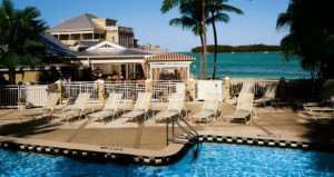 Ashford Hospitality Trust Completes Acquisition Of Pier House Resort and Spa