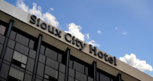 Sioux City Hotel and Conference Center to Be Sold