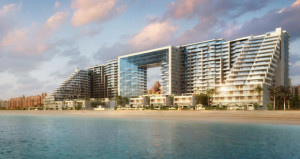 Viceroy Hotel Group Announces Viceroy Dubai, Palm Jumeirah