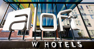 Starwood's Aloft Brand Debuts in Cancun