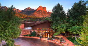 Kimpton Acquires Amara Resort and Spa in Sedona, Ariz.