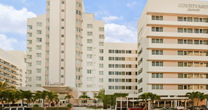 Courtyard Miami Beach Announces New Oceanfront Tower