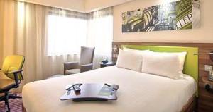 Hampton by Hilton Debuts in Romania