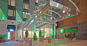 Carey Watermark Investors Acquires New York City Holiday Inn