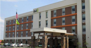The Home2 Suites Opens First Property in Pennsylvania