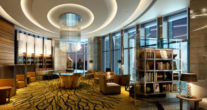 InterContinental Opens Hotel in Osaka