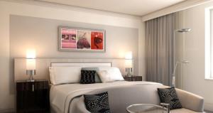 Loews Hotel Vogue Undergoes $10 Million Renovation