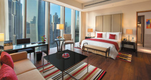 The Oberoi Group Opens Hotel in Dubai