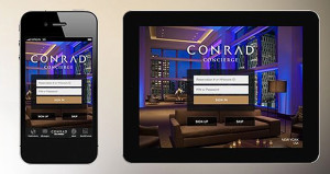 Conrad Concierge