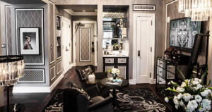 The Plaza Launches Gatsby Suite