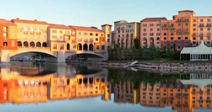 Hilton Hotels and Resorts Makes Lake Las Vegas Debut