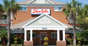 Starwood Capital Buys InTown Suites