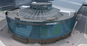Accor Opens Novotel Moscow City
