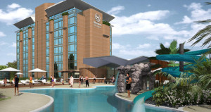 Starwood Expands in Argentina With Opening of Sheraton in Tucuman