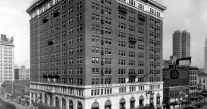 HRI Lodging to Manage Birmingham's Tutwiler Hotel