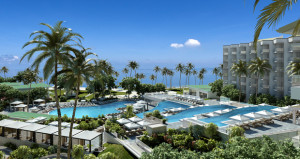 Hotels Elevate Guest Experience With Resort Amenities