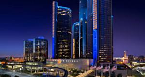 Detroit Marriott to Undergo $30 Million Renovation