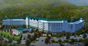 Dolly Parton to Develop Resort Near Dollywood