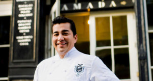 Chef Jose Garces to Open Restaurant at Loews Madison Hotel