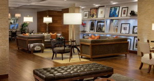 Lubert-Adler Sells Two Hotels to Carey Watermark Investors