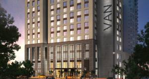 Kimpton to Open Hotel Van Zandt in Austin's Rainey Street District