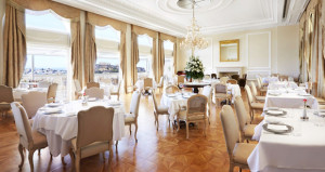 Starwood Debuts King George, a Luxury Collection Hotel in Athens