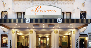 Lexington New York City Joins Autograph Collection