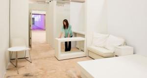 Marriott Hotels Opens Innovation Lab