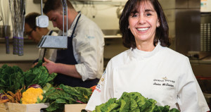 Farm-to-Table Fuels Guest Satisfaction