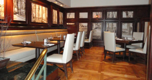 Cicero Completes Renovation of Omni Chicago's 676 Restaurant and Bar