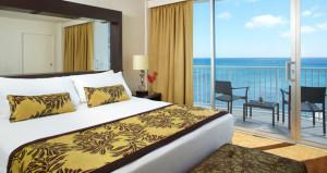 Park Shore Waikiki Debuts $10 Million Renovation