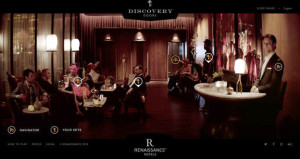 Renaissance Hotels Launch Interactive Online Game