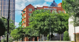 RLJ Lodging Trust Acquires Residence Inn in Atlanta