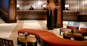 San Francisco Marriott Marquis Completes 10-Year Renovation