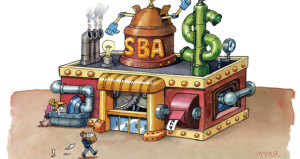Securing SBA Loans