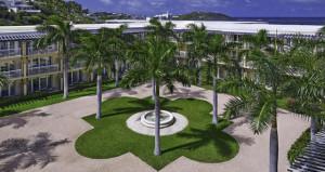 Westin Takes Advantage of Solar Power in St. Maarten